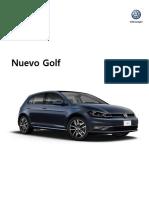 Golf tdi