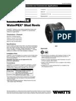 WPSR08-300B,WPSR06-500B,WPSR08-300R,WPSR06-500R Specification Sheet