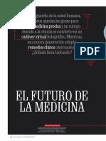 Futuro de la medicina (National Geographic)