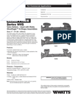 WVS Specification Sheet