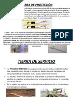 Tierra de Protección y Servicio (1)