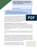 Food Nutrition & Dietetics_XI