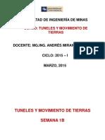 SEMANA 3 Diseno de Secc.tipicas_Tuneles..