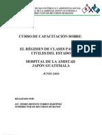 CURSO DE JUBILACIÓN