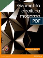 Geometría Analítica Moderna - Marco Antonio Valencia Arvizu