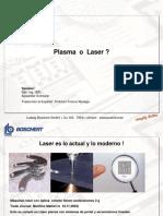 Boschert Alternativa Plasma Laser