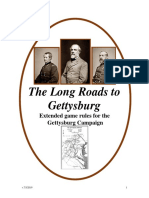 Long Roads to Gettysburg - V 3-31-18