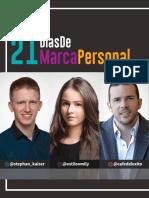 21 Dias de Marca Personal