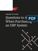 Erp Questions to Ask eBook