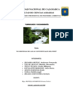 Ecosistemas de Aguas Continentales
