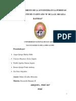 Fortalecimiento de La Autoestima en La Niñez y Pubertad en Los Estudiantes de Ie Publicas (1) (1)