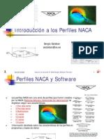Tema Extra Introduccion Perfiles NACA
