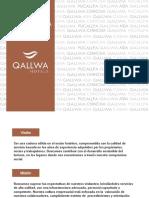 Cultura Organizacional Qallwa