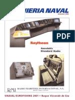 Revista Ingeniería Naval Diciembre 2000