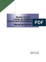 Manual Ricoh Mp 2554