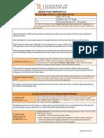 patton edward 2 27 lesson plan