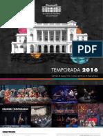 Teatro Municipal de Santiago de Chile