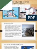 TENDENCIAS FINANCIERAS EMPRESAS CONSTR. GRUPO 4.pptx