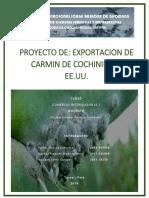 PROEX COCHINILLA 100