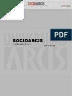 SOCIOARCIS - PABLO COTTET