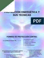 Protección Bioenergetica