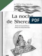 La Noche de Sherezada - Graciela Montes