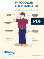 HACCP Poster