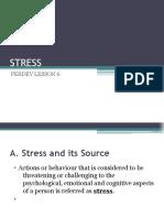Perdev Lesson 6 Stress 1