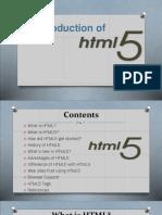html5 ppt