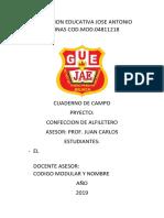 Institucion Educativa Jose Antonio Encinas Cod