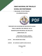 Tesis Doctoral - Onesimo Mego Nuñez