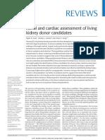 Living kidney