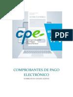 Comprobantes de Pago Electrónico
