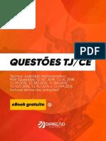 Questões-TJCE