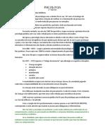 Psicologia Jurídica - 2T