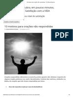 10 motivos para orações não respondidas — Eu Escolhi Esperar.pdf