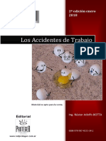 Los Accidentes Trabajo 0