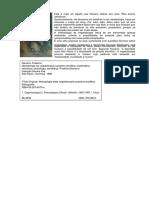 DocGo.net-Metodologia Da Vegeto-Terapia - Frederico Navarro