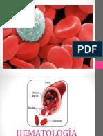 Hematología - Clases
