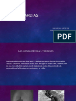 Las Vanguardias SOA