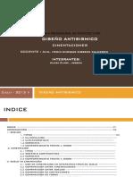 antisismico y cimentacion