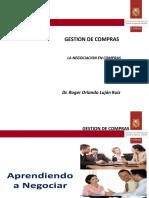 4- La Negociacion en Compras PDF