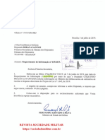 DEFESA Resposta Requerimento Deputado CHIQUINHO BRAZÃO