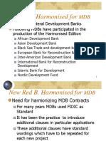 Mdb Contract