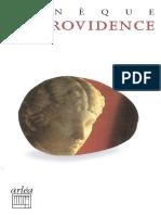 Seneque - La providence suivi de La constance du sage (1996).pdf