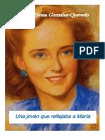 DocGo.net-María Teresa González-Quevedo, Una Joven Que Reflejaba a María (1)
