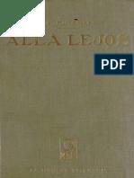 Huysmans, Joris-Karl - Allá Lejos
