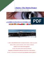 El Proyecto HAARP-us