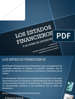 Los Estados Financieros y la Toma de Decisiones.ppsx