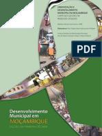 Gestao de Residuos Solidos Em Mocambique